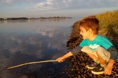 малък рибар 2